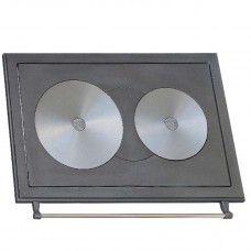 Stove top for oven SVT 302