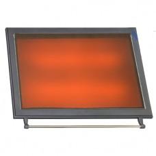 Ceramic stove top for oven SVT 312