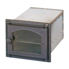 Oven for the stove of SVT 447