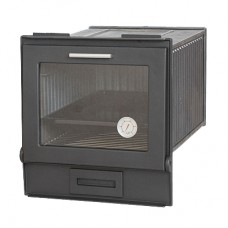 Oven for the stove of SVT 547